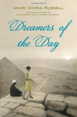 Dreamers of the Day, UK cover