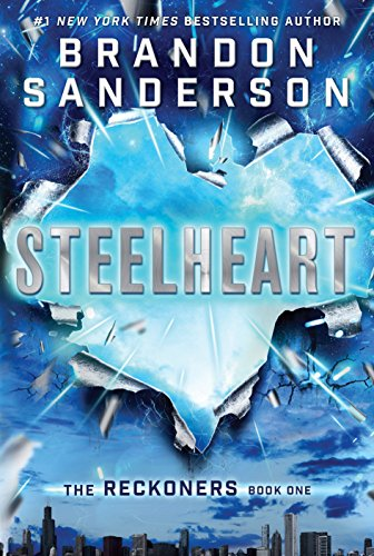 Steelheart US cover