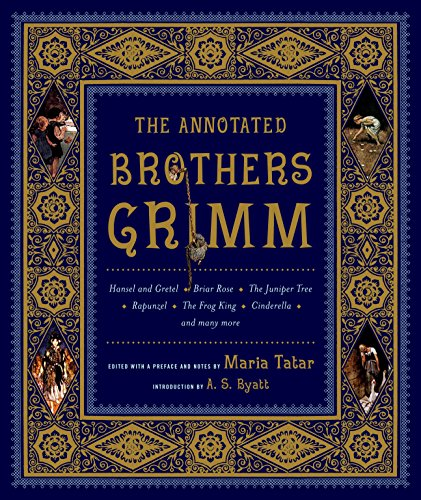 The Annotated Brothers Grimm – Bicentennial Edition
