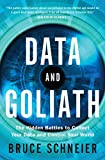 Data and Goliath-visual