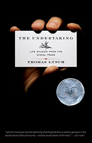 The Undertaking – Life Studies From The Dismal Trade