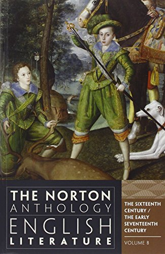 The Norton Anthology of English Literature 9e V B