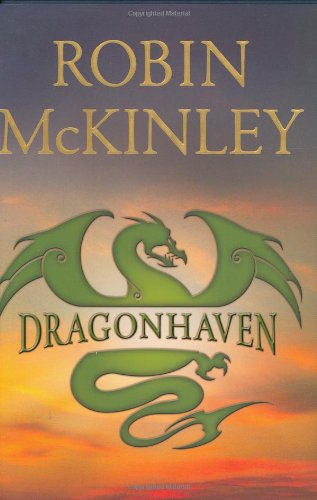 Dragonhaven cover
