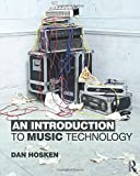 An introduction to music technology-visual