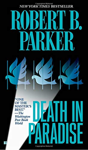 Parker, Robert B. - Death in Paradise (Jesse Stone 3)