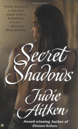 Judie Aitken, Secret Shadows