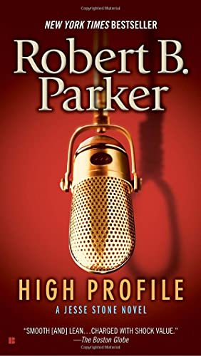 Parker, Robert B. - High Profile (Jesse Stone 6)