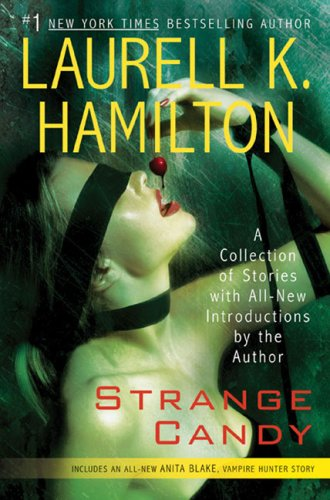 Laurell K Hamilton Lot (11) PB ~ Anita Blake ~ Danse Macabre ~ The Lunatic Cafe