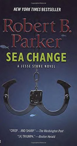 Parker, Robert B. - Sea Change (Jesse Stone 5)