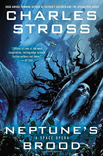 Neptune's Brood US cover
