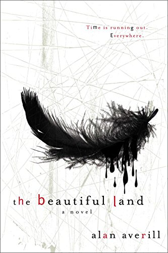 The Beautiful Land US cover