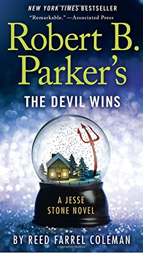 Robert B. Parker & Coleman - The Devil Wins (Jesse Stone 14)
