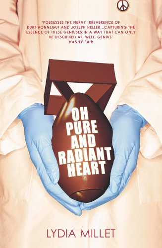 Oh Pure and Radiant Heart, UK cover