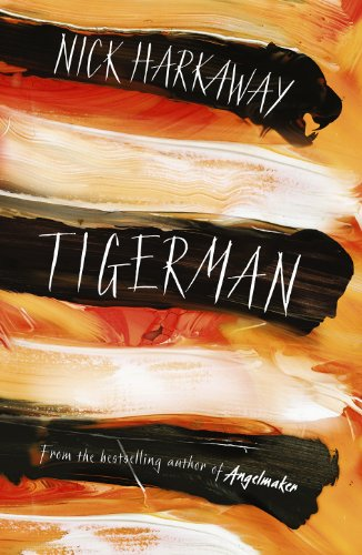 Tigerman UK cover