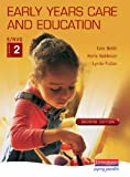 Kate Beith Maria Robinson Lynda Pulla Early yearsCare and Education Level 2