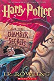 Harry Potter and the Chamber of Secrets (Harry Potter (Paperback))