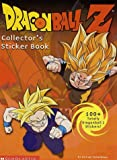 Collector's Sticker Book (Dragonball Z)