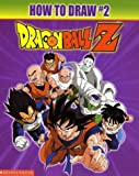 How to Draw II (Dragonball Z)