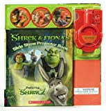 Shrek and Fiona's Slide Show