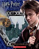 Harry Potter and the Prisoner of Azkaban Movie Poster Book