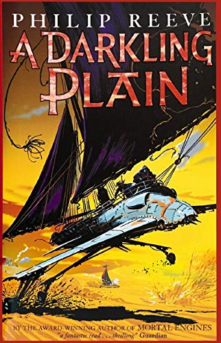 A Darkling Plain cover