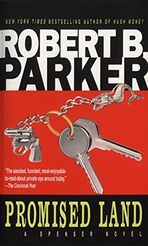 Parker, Robert B. - Promised Land - Ein Spenser-Krimi