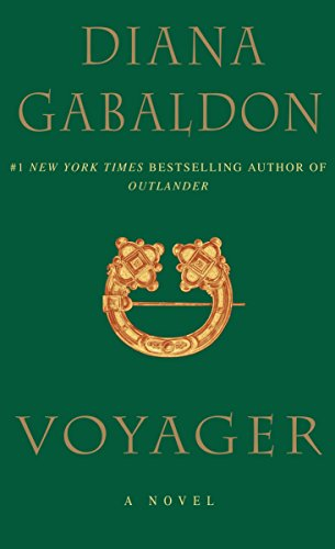 Voyager: A Novel