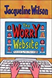 Jacqueline Wilson, The Worry Website