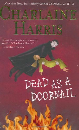 Charlaine Harris, Dead as a Doornail