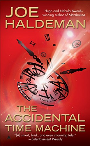 Haldeman, Joe - The Accidental Time Machine