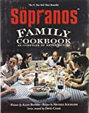 'The Sopranos' Family Cookbook