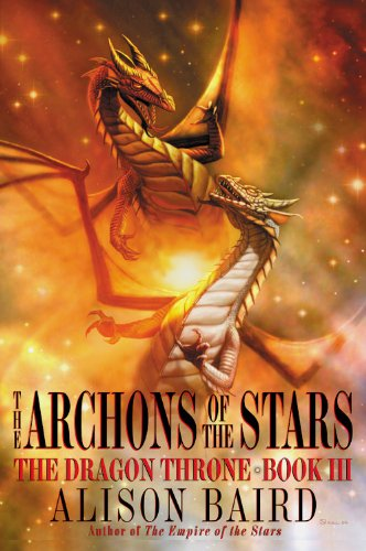 Alison Baird, The Archons of the Stars