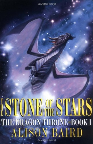 Alison Baird, The Stone of the Stars