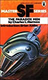 Paradox Men, The by Harness, Charles - Book cover from Amazon.co.uk