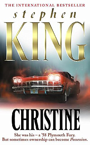 Stephen King, Christine