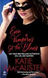 Katie MacAlister, Even Vampires Get the Blues