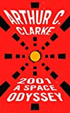 2001: A Space Odyssey by Clarke, Arthur C. - Book cover from Amazon.co.uk