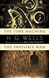 Time Machine, The by Wells, H.G. - Book cover from Amazon.co.uk