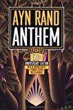 Anthem by Rand, Ayn - Book cover from Amazon.co.uk