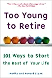 Amazon Book - Too young to retire