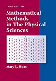 BOAS: Mathematical Methods in The Physical Sciences, 3rd Edition