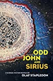 Odd John by Stapledon, Olaf - Book cover from Amazon.co.uk