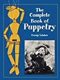 Amazon book - The complete book of puppetry