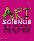 Art + science now-visual