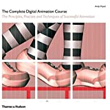 The complete digital animation course-visual
