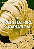 The architecture of variation-visual