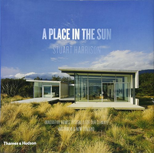 A place in the sun /anglais
