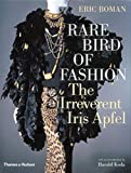 Rare bird of fashion-visual