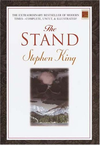 Stephen King, The Stand