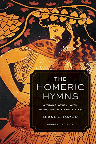 The Homeric Hymns – A Translation, with Introduction and Notes